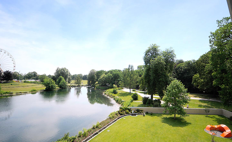 Tagungen Lago Hotel Restaurant