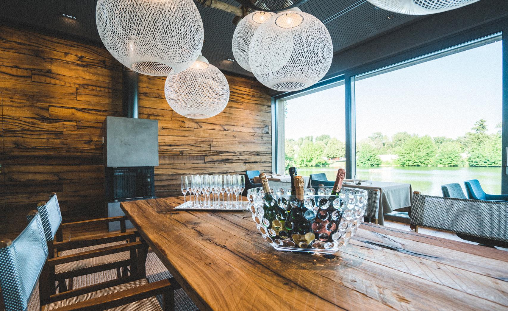 Treibgut Lago Hotel Restaurant Am See Gutmacher Lust Auf Gut