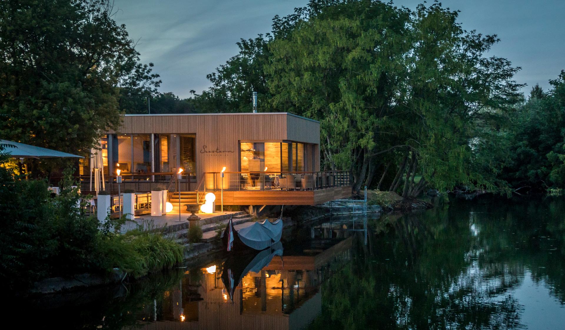 Treibgut Ab Heute Geoffnet Das Lago Hotel Restaurant Am See Facebook